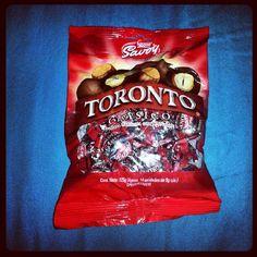 """Toronto"" chocolate from Venezuela"