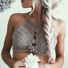 @emilyrosehannon wears the mini goddess in beige  #freespirit #festivallife #mermaidlife #meditation #mermaid #bohemian #bohogirl #boholife #boholuxe #crochet #crochettop #crochetbikini #crochetbikinis #bikinis #beauty #designerswimwear #delicate #swimwear #indiefashion #intimates #australianmade #jasmyneliza #jasmynelizabikinis by jasmynelizadesigns