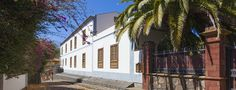 Casa Tacoronte, arquitectura colonial en Tacoronte, Tenerife, Islas Canarias // colonial architecture in the Canary Islands // koloniale Architektur auf Teneriffa, Kanarische Inseln Colonial Architecture, Canary Islands, Historical Sites, Design, Art, Teneriffe, Architecture, Kunst, Art Background