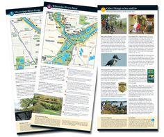 denali national park brochure - Google Search
