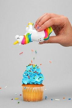 Unicorn Seasoning Shaker, $14 | 36 Clever Gifts For Food Lovers That You'll Want To Keep For Yourself