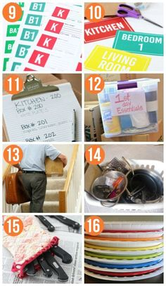 Genius Packing Hacks and Tips for Moving