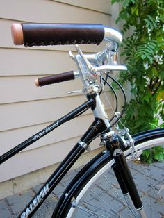 Show us your mixte (mhendricks' new happy place) - Page 41 - Bike Forums