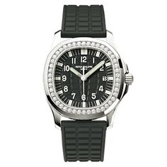 1faa77eed3d Patek Philippe 5067A - Stainless Steel - Ladies - Aquanaut