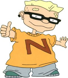 Cute Love Lockets Wallpapers Rocket Power Otto Google Search 90 S Cartoons That I