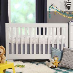 babyletto Modo 3-in-1 Convertible Crib & Reviews | Wayfair