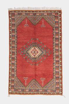 Persian – Red