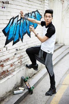 #Mino #Song Minho #Winner #YG