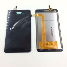 IN Stock 100% Original 5.0inch For Philips Xenium V377 LCD Display Screen With Touch Panel Digitizer