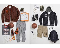 Nike Sportswear – March Madness Collection
