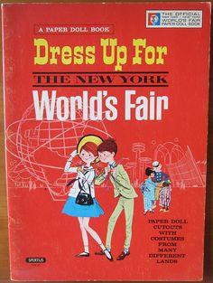 1964-65 New York World's Fair