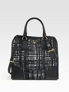 splurge. briefcase/purse to dream of