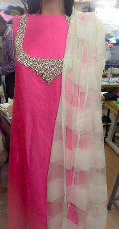 dress work