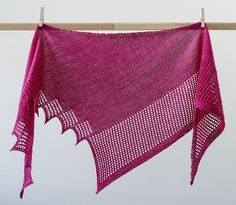 Ravelry: Bella Shawl pattern by JumperCablesKnitting