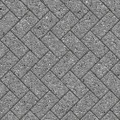 Textures Texture seamless | Stone paving outdoor herringbone texture seamless 06519 | Textures - ARCHITECTURE - PAVING OUTDOOR - Pavers stone - Herringbone | Sketchuptexture