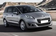 2017 Peugeot 5008 Concept and Change | 2017,2018,2019 Car Guide