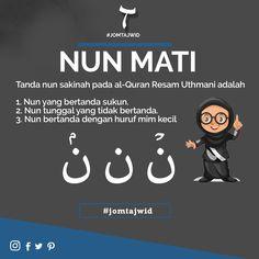 Bacaan Al Quran, Islam Quran, Learn Quran, Learn Islam, Doa Islam, Allah Islam, Islamic Inspirational Quotes, Islamic Quotes, Quran Quotes