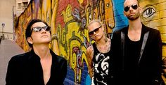 Placebo, tornano dal vivo in Italia | RadioWebItalia.it – Notizie Musicali e Radio Online |