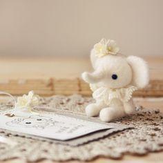 wool, craft, felted, animal...