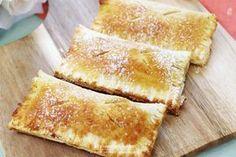 식빵사과파이,애플파이 만드는 법