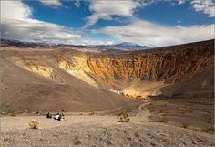 Интересные факты о Долине Смерти