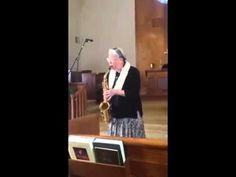 How Great Is Our God - Saxophone - YouTube
