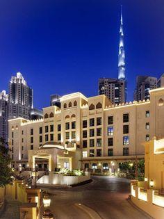DUBAI -  Centro de la ciudad