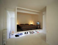 Amazing Bedroom Design Solution I