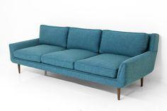 Stockholm Sofa in Notion Hypnotic Linen