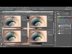 ▶ Photoshop tutorial: Using Retina and HiDPI displays | lynda.com - YouTube