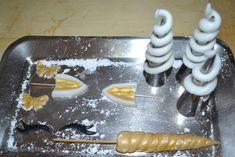 Gâteau Licorne au Thermomix - Recette Thermomix