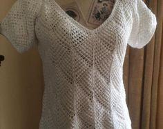 Tunisian Crochet Pattern Tunisian Diamond Baby Hat | Etsy