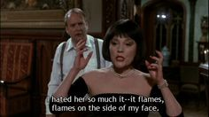 Tagged with tim curry, clue, cluedo; A bunch of Clue gifs I made Clue Movie, Movie Tv, Madeline Kahn, Moving Pictures, My Favorite Part, Favorite Things, Favorite Quotes, Great Movies, Funny Movies