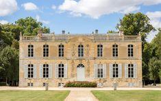 Château de Canon XVIIIe siècle.