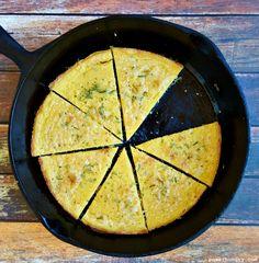 Socca (Chickpea Flour Crepe) Grain-Free & Vegan   power hungry