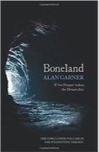 Boneland by Alan Garner – Ursula K. Le Guin reviews the long-awaited sequel to the children's fantasies The Weirdstone of Brisingamen and The Moon of Gomrath (but the third book in this trilogy is for grownups)