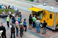 how to make a food cart business!