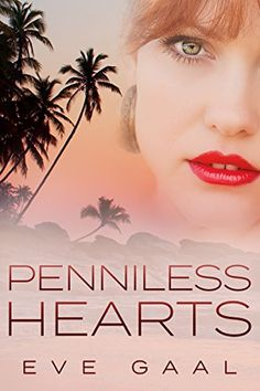 Check out today's FREE and $0.99 ebook deals including Penniless Hearts by: Penniless Hearts & Other Books by Eve Gaal. Genres: #Romance #Contemporary | Rating: Moderate+. FREE now on Amazon Kindle! #freeebooks Deal ends: 06 Mar 2017