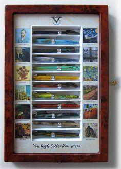 The Visconti Van Gogh collection