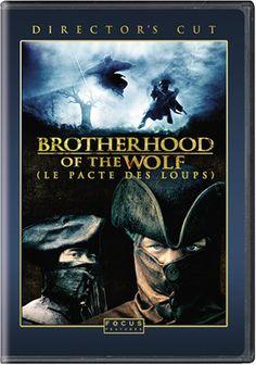 Brotherhood of the Wolf: Director's Cut- Samuel Le Bihan, Vincent Cassel, Émilie Dequenne, Monica Bel...