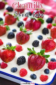 Best Grill Recipes, Summer Grilling Recipes, Summer Recipes, Holiday Recipes, Eclair Recipe, Tiramisu Recipe, Trifle Recipe, Recipe Box, Berry Chantilly Cake
