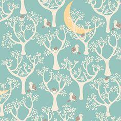 Rebekah Ginda Surface & Textile Design: . Pattern .