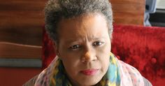 A Conversation With Claudia Rankine