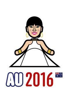 Dami Im - Australia