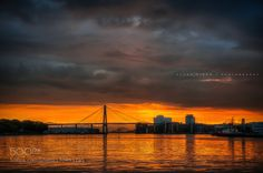The bridge by klaasfidom. Please Like http://fb.me/go4photos and Follow @go4fotos Thank You. :-)