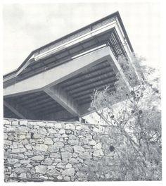Takis Zenetos Athens Greece, Modern Buildings, Modernism, Architects, Skyscraper, Twin, Greek, Multi Story Building, Louvre