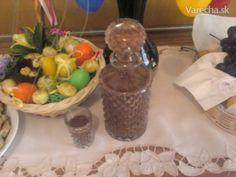 Čokoládový likér z piva