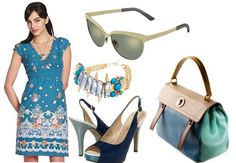 şuna bir bak sen  #woman #combines #combinations #clothings #bag #glasses #shoes