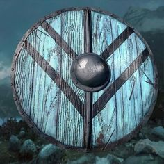 Image result for viking shield