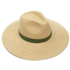 Jessica Wide Brim Panama Hat with Leather Band 725bc62d7d51